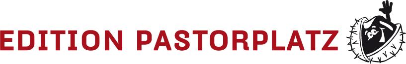 EDITION PASTORPLATZ Buchladen-Logo