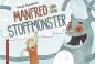 Mobile Preview: Sonja Kurzbach: Manfred und sein Stoffmonster